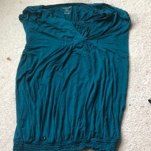 Liz Lange Maternity XL Top